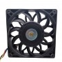 copy of Fan 40x40x28mm, 12V DC, 4-pin, AMPUL.EU