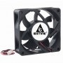 Fan 70x70x25mm, 24V DC, XH2.54 - 2Pin, AMPUL.EU