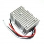 Voltage converter from 24V na 12V, 40A, 480W, IP68, AMPUL.EU