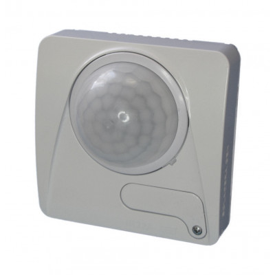 EXCETRA 100 - PIR sensor for LED strips with dimming, AMPUL.EU