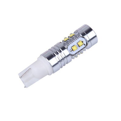 T10, 50W CREE Hi-Powered LED - Bílá, AMPUL.EU
