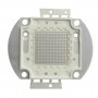 SMD LED Dioda 100W, Grow 660-665nm, 445-450nm, AMPUL.EU